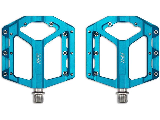 Cube RFR Flat SL 2.0 Pedali, blue